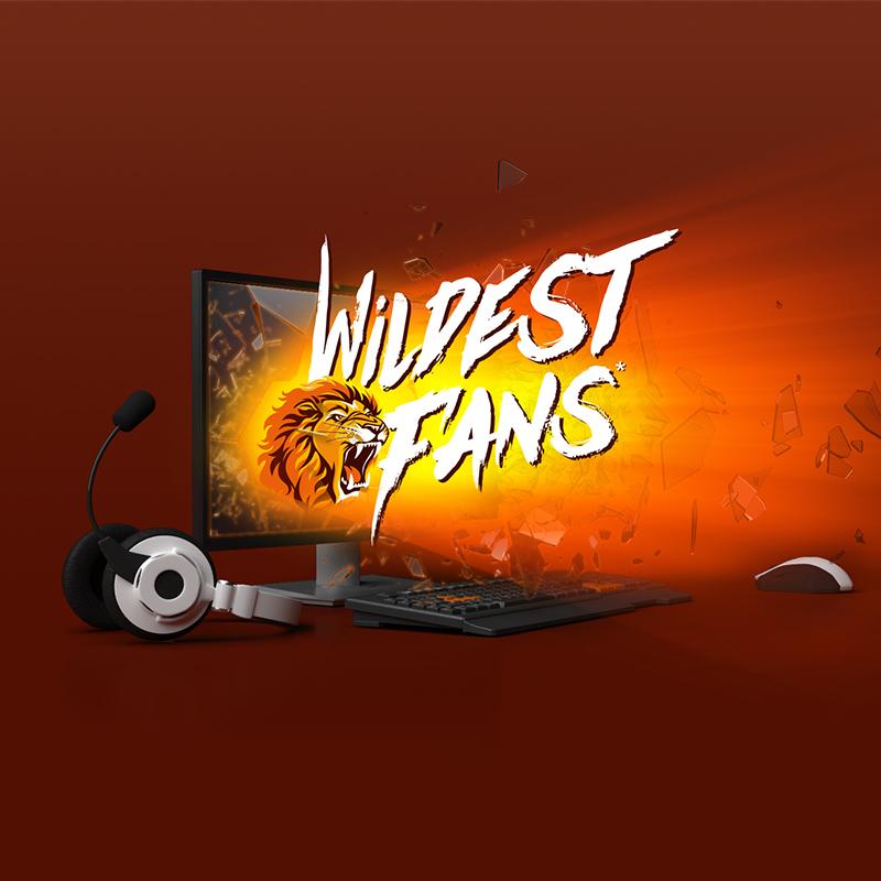 Wildest Fans